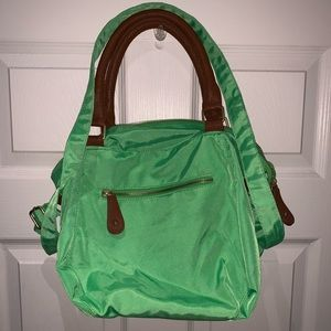 Old Navy Crossbody Tote Bag